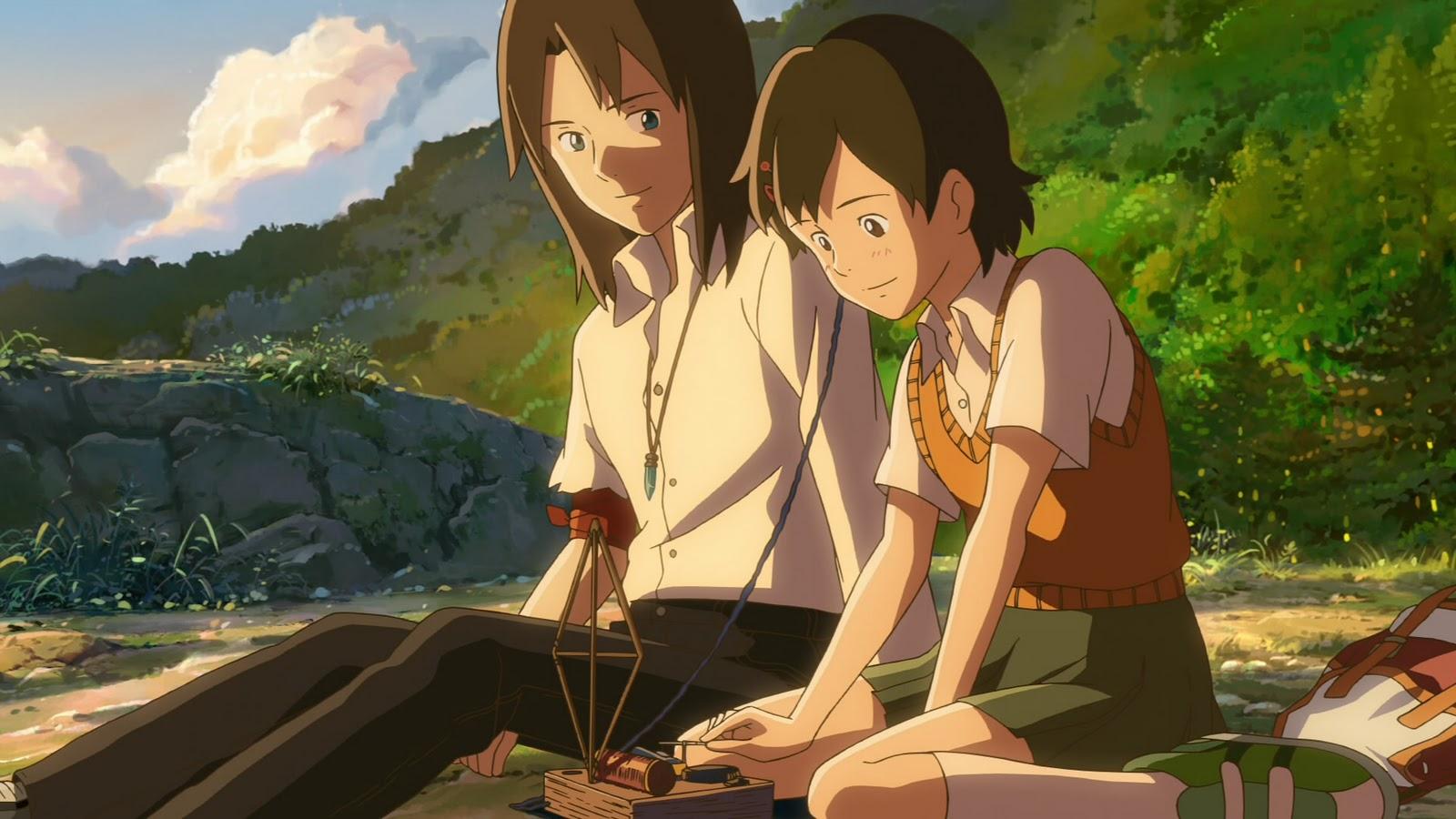 Hoshi wo Ou Kodomo English Subbed/Dubbed   AnimeBinge