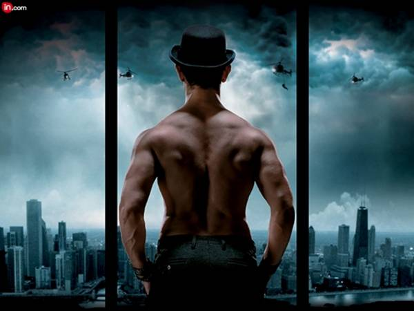 Watch Dhoom 3 Full Movie Online Free - Movie