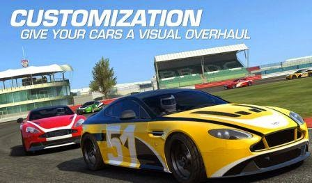 Real Racing 3 for PC windows 7/8/xp