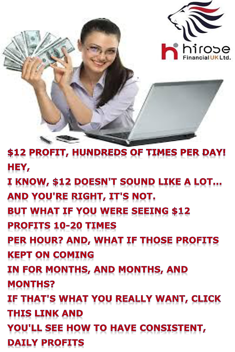 MAKE $500 PER DAY FOR LIFE