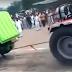 Κουλά ατυχήματα με τρακτέρ... VIDEO