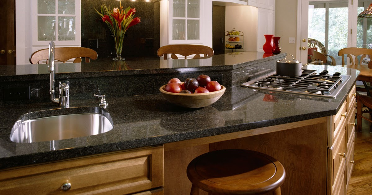 Kitchen countertop trends 2011 Kitchen Design 2013