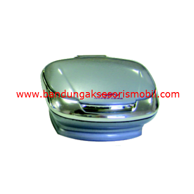 Asbak Ty-106 Silver