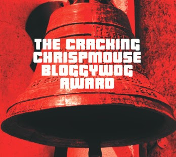 "PREMIO ""THE CRACKING"""