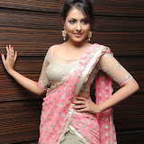Madhushalini-Hot-Photos-at-Teach-For-Change-Fashion-Show