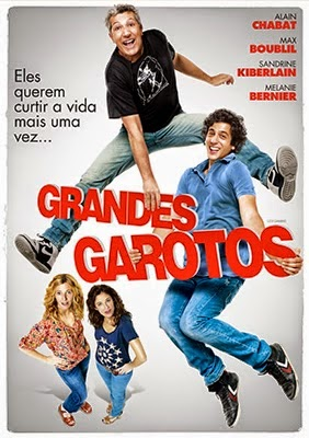 Grandes Garotos – Dublado (2013)