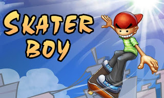 Download Skater Boy v1.8 Apk Full