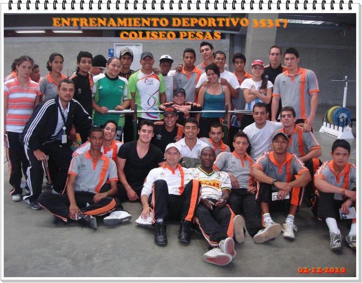 Grupo Colaborativo 2