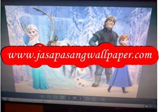 Jual Wallpaper Online Jakarta
