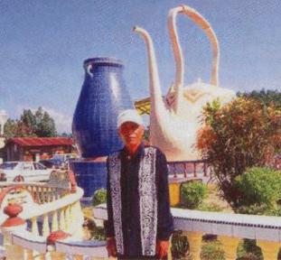 Kisah Benar Pengalaman Hj Lokman Bersihkan Jin Di Kawasan Ayah Pi