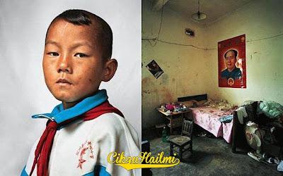 Kisah Hebat Budak Kecil Bernama Zhang Da