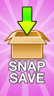 Save Self destroying Snap Chat racy images and Sexts with Snap Save App for iOS devices