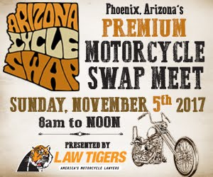 Arizona Cycle Swap