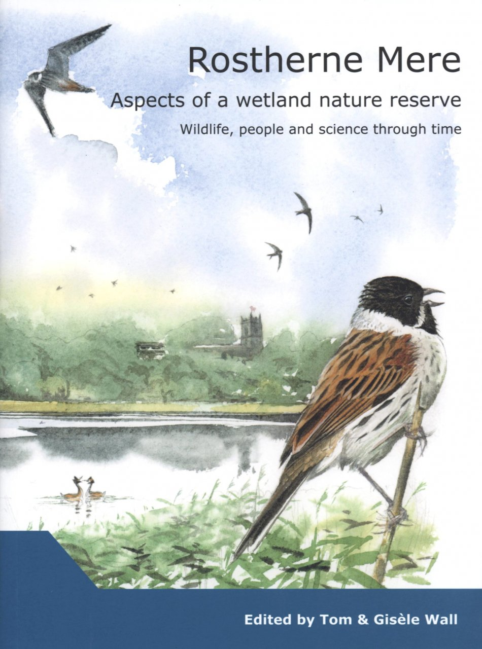 ROSTHERNE MERE-ASPECTS OF A  WETLAND NATURE RESERVE