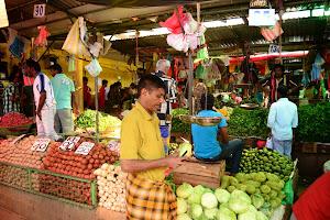 Что мы ели на Шри-Ланке. Часть 2.