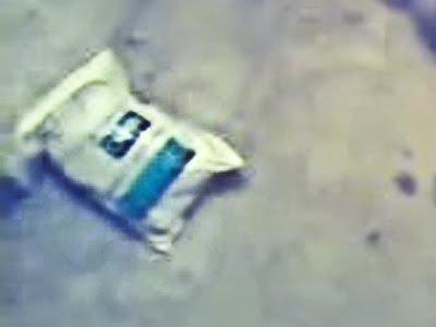 Bolsa de la cadena de supermercados Cafam