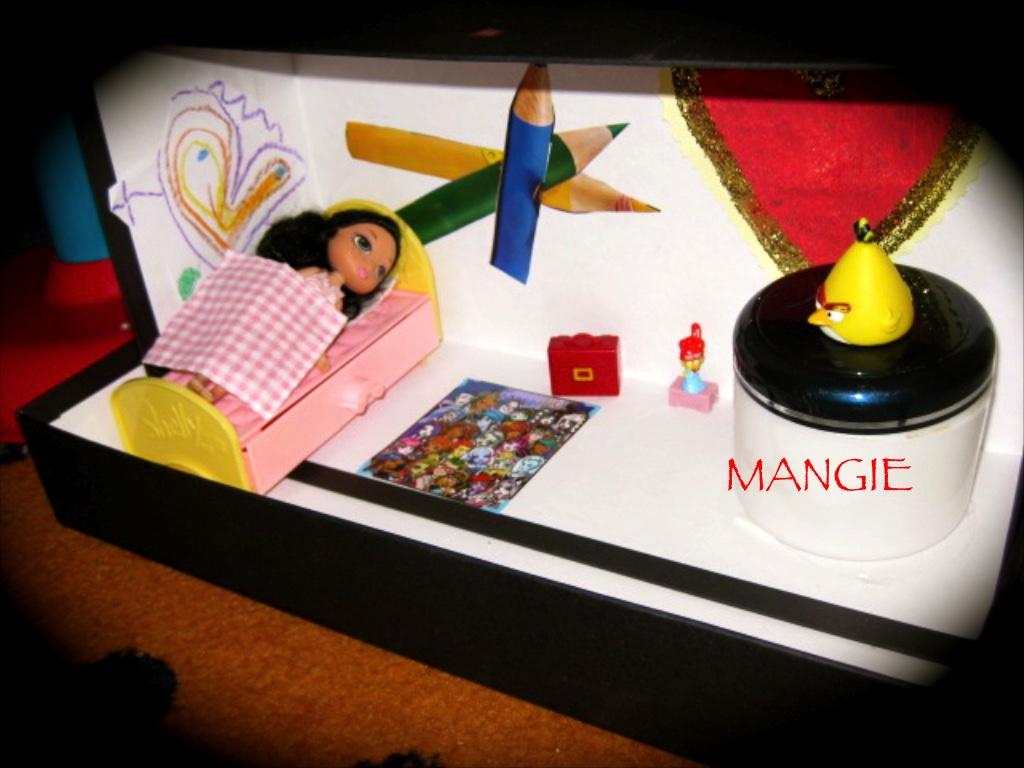 Manualidades para hacer con ni os cajas para jugar - Cajas para manualidades ...