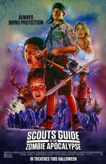 Scouts Guide to the Zombie Apocalypse 2015