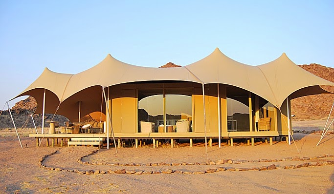 Hoanib Skeleton Coast Camp Namibia