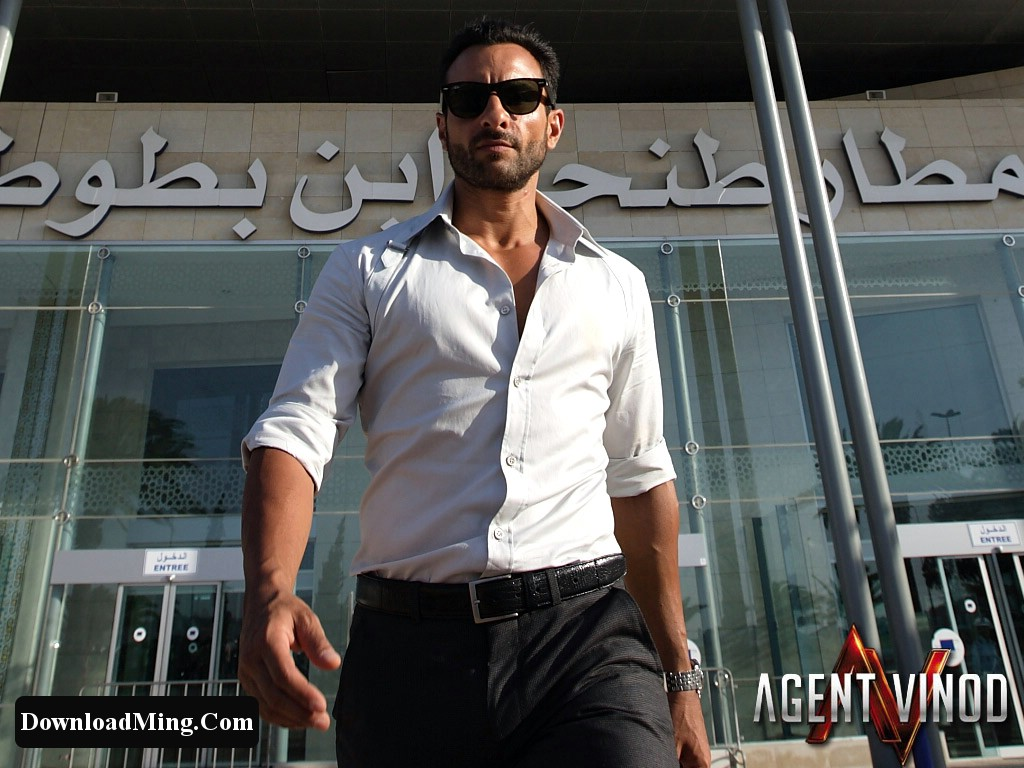 Agent Vinod Full Movie Watch Online Free With English Subtitles