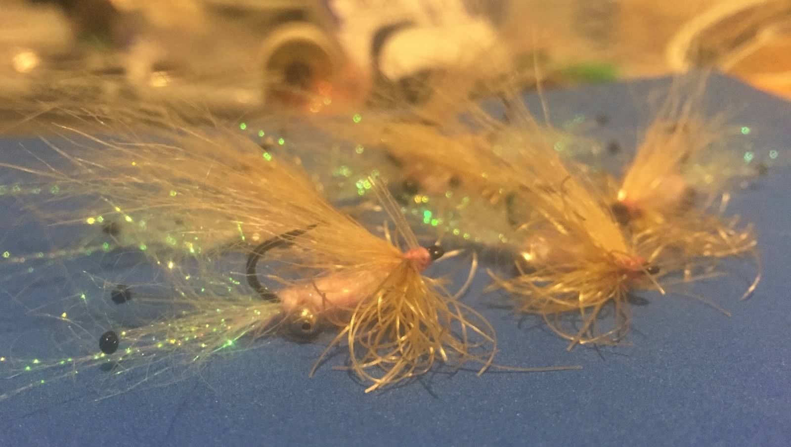 Steelhead alley fly tying for Fish steelhead alley