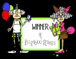 Winner - May 2019