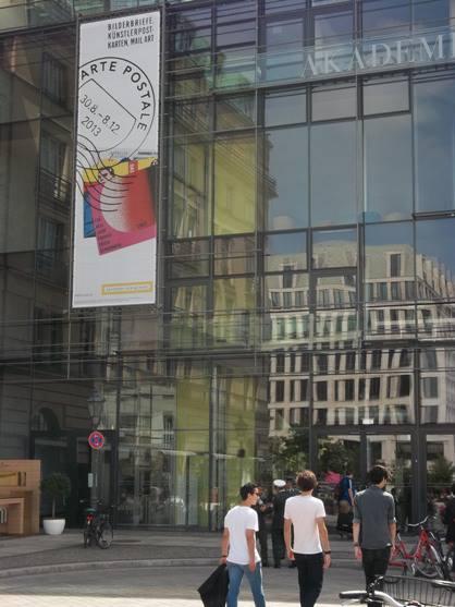 Ergo art lab partecipazione all 39 esposizione for Ergo berlin