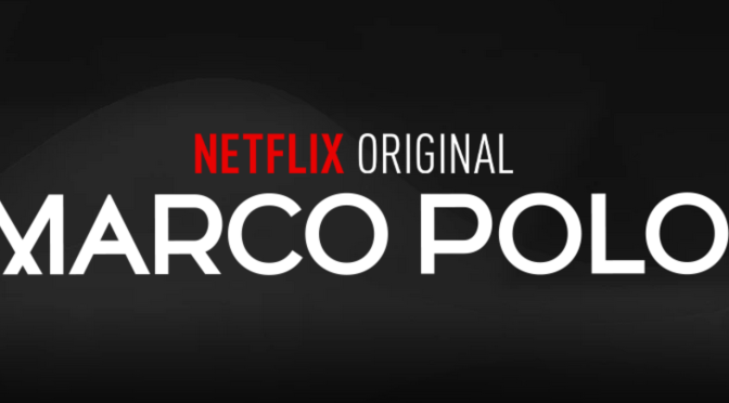 marco polo netflix logo bing images. Black Bedroom Furniture Sets. Home Design Ideas
