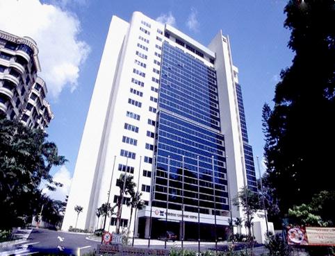 Hotel RELC International