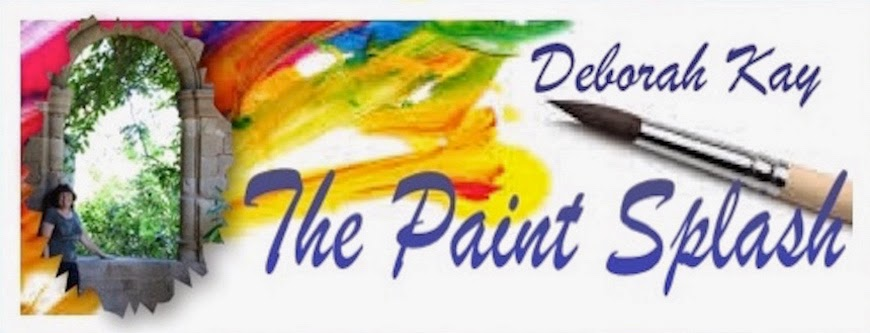 The Paint Splash