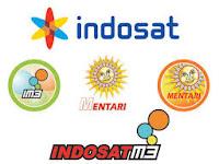 Pulsa Murah Indosat Nasional