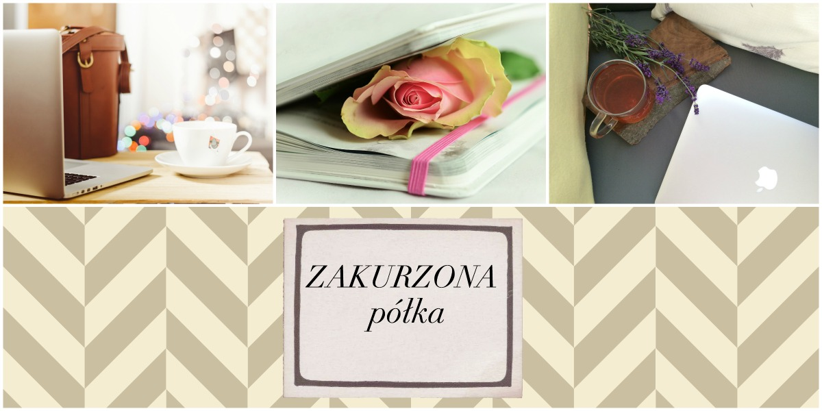 Zakurzona półka