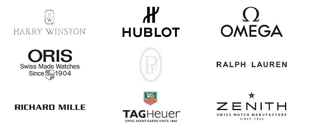 Luxury Brand Of Swiss Watches