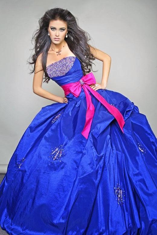 Imagenes de los vestidos de 15 años mas lindos del mundo - Imagui