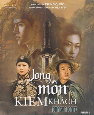Phim Long Môn Kiếm Khách - Flying Swords of Dragon Gate