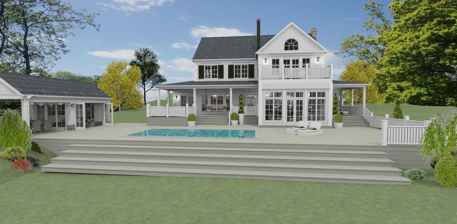 Dreams & Coffees arkitekt- och projektblogg: New England ...