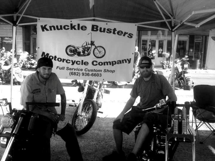 Biker Bash 2011 Granbury, TX