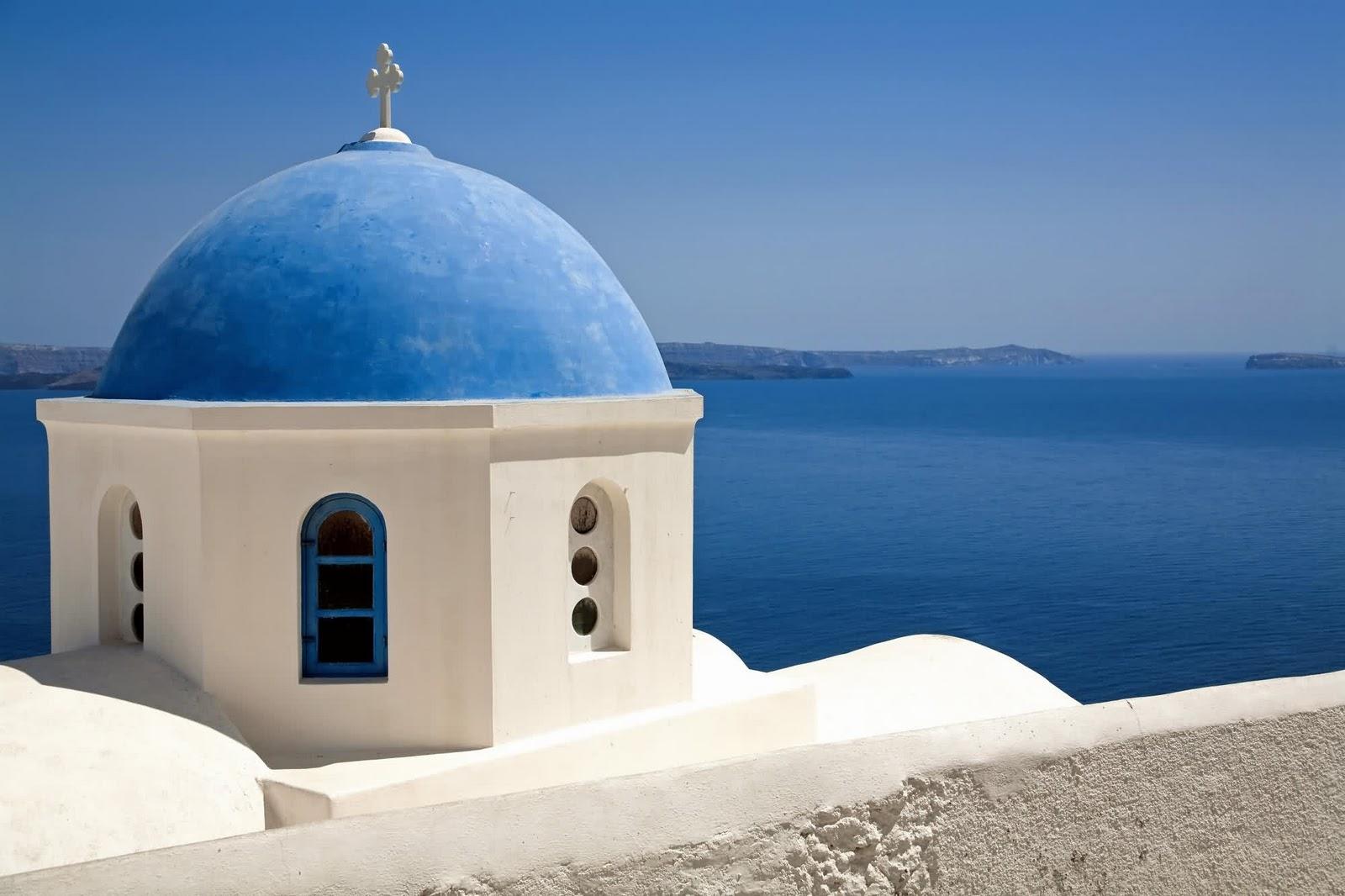 oia greece santorini wallpaper - photo #35