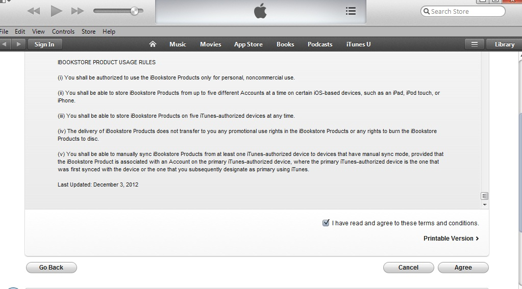 how to get details of apple itunes purchases
