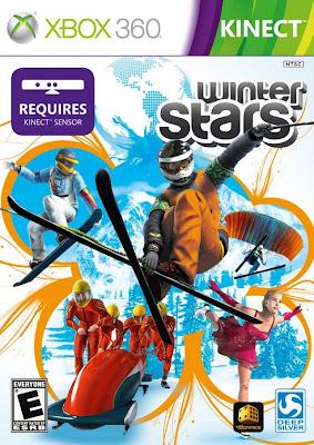 Winter Stars Xbox 360