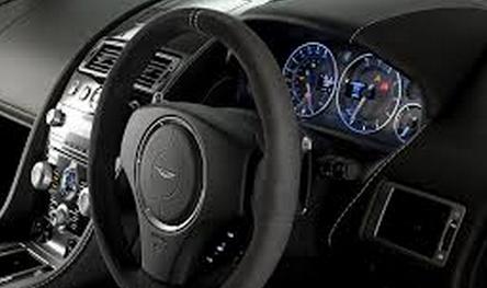Reliability Of Aston Martin Vantage V8