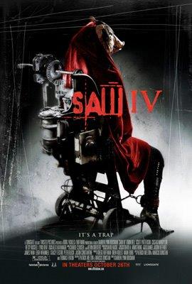 SAW (2007)