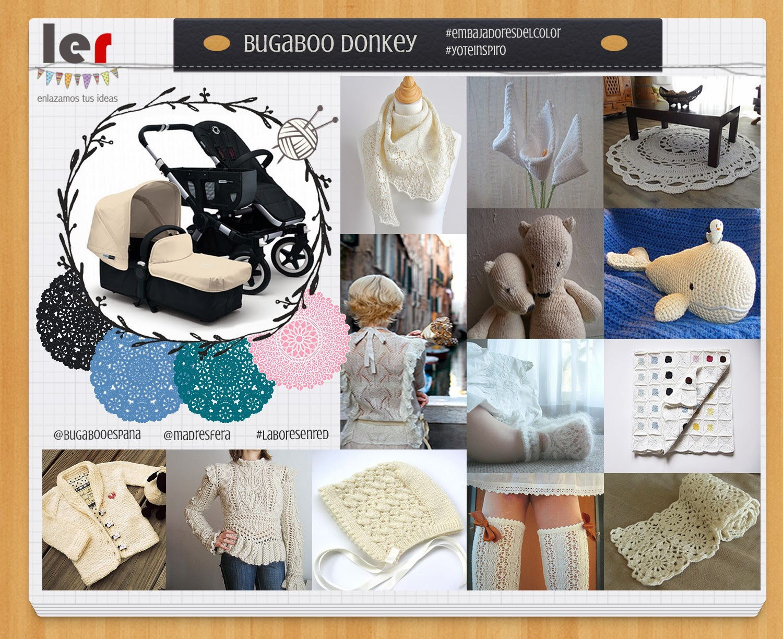 2050.- Embajadores del color con Bugaboo