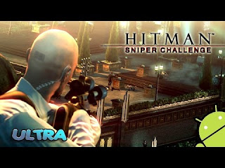 Hitman Sniper Apk free download