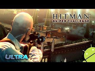 Hitman Sniper Apk free download