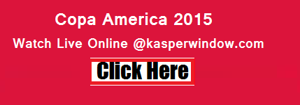 Copa America 2015 Live