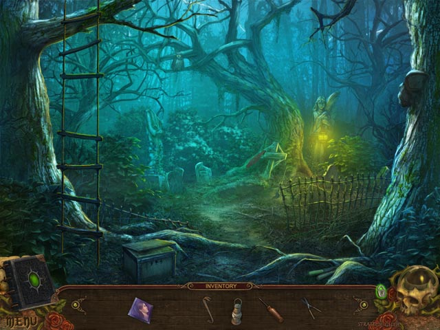 Witches' Legacy: The Charleston Curse CE Screenshot 2