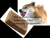 LAMBENDO A RAPADURA