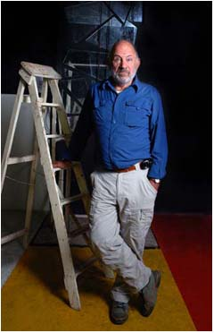 Norman Briski  2009