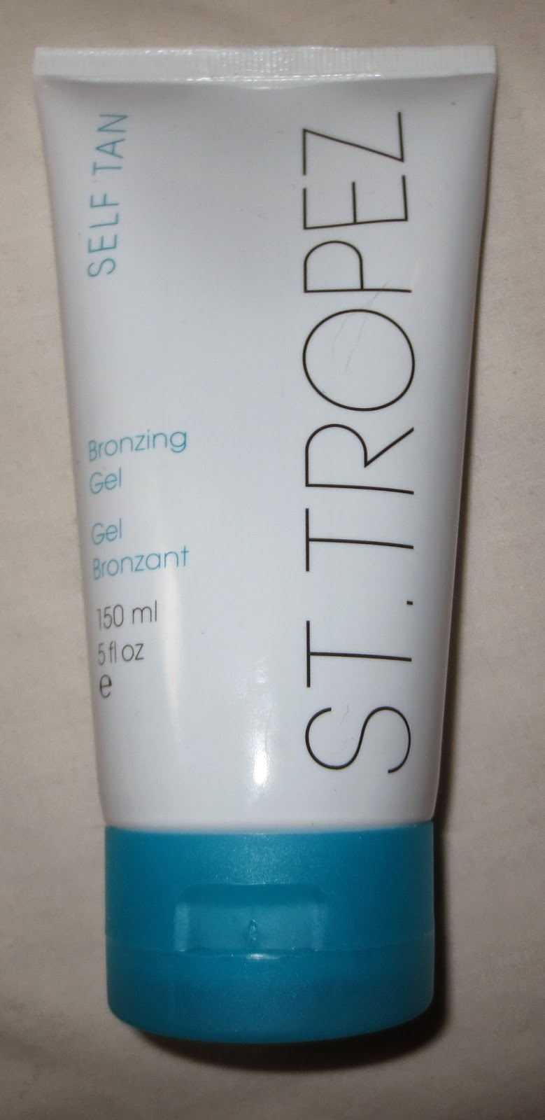St. Tropez Self Tan Bronzing Gel